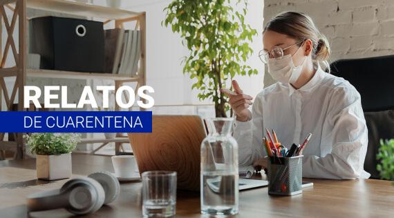 """Publicación de resultados del concurso """"Relatos de Cuarentena"""""""