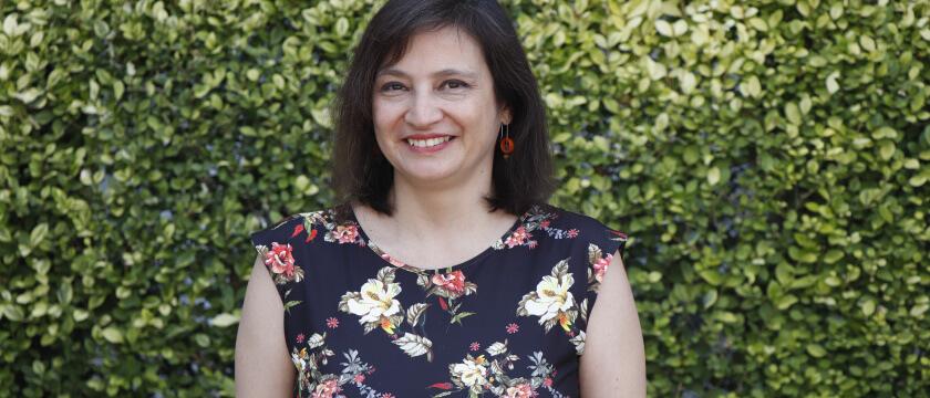 Leslie Marín asume como Directora de Aseguramiento de la Calidad