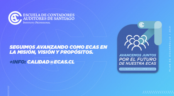 La ECAS avanza en su Plan de Desarrollo Estratégico 2021-2025