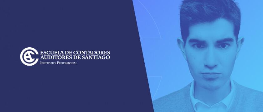 Gonzalo Meza asume como Director de Innovación